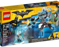 LEGO Batman Movie Mr Fagy dermesztő támadása 70901