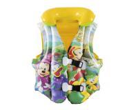 Bestway Felfújható úszómellény - Minnie és Mickey egér