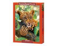 1500 darabos kirakó Leopárd kölyök