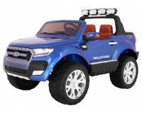 Ford Ranger Facelift 4*4 elektromos kisautó - lakkozott kék színben