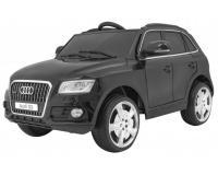 Audi Q5 elektromos kisautó - fekete színben