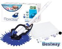 Bestway Flowclear medencealj tisztítószett