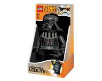LEGO Star Wars asztali LED lámpa - Darth Vader