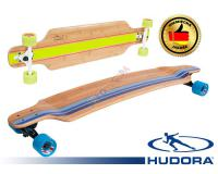 HUDORA longboard gördeszka