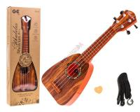 Műanyag ukulele