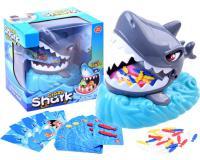Crazy Shark - Őrült cápa játék