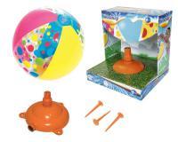 Bestway sprinkler szökőkút labdával