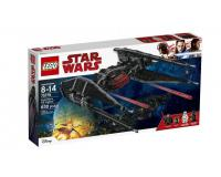 LEGO Star Wars Kylo Ren TIE Fighter 75179