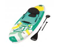 Hydro-Force Freesoul Tech SUP deszka 340 x 89 x 15 cm