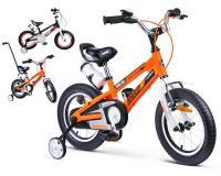 """Royal Baby SPACE 14"""" kerékpár"""