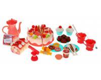 Születésnapi süteményszett+ csengőhangokkal